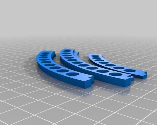 火箭玩具 3D模型  图27