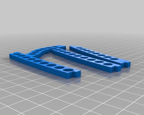 火箭玩具 3D模型  图26