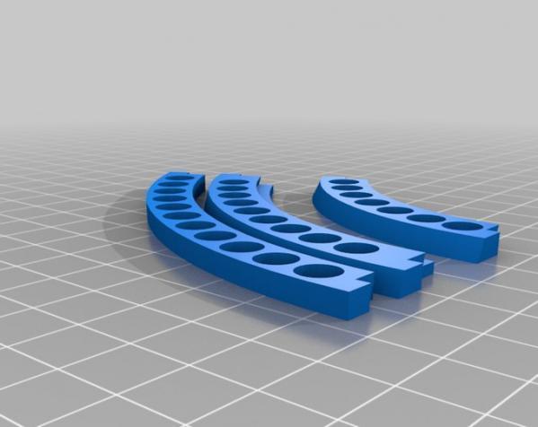 火箭玩具 3D模型  图28