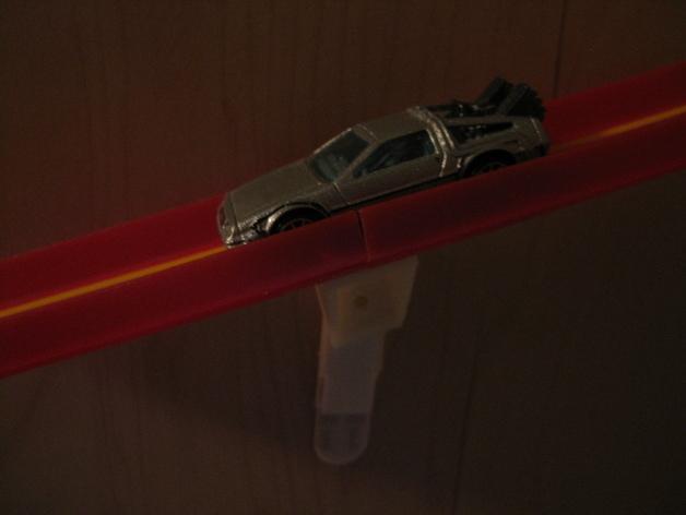1:43汽车车道 3D模型  图2