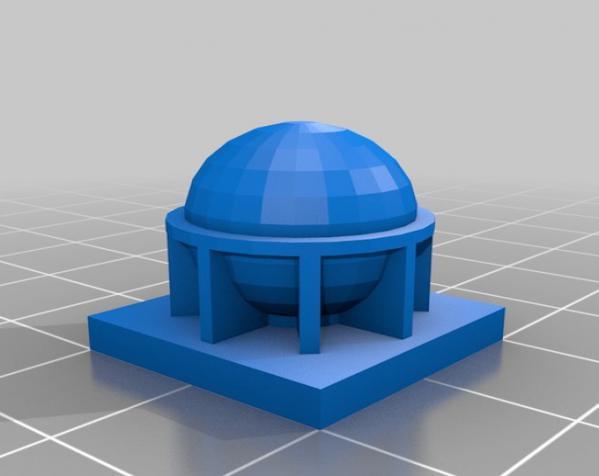 《模拟城市2000》游戏模型 3D模型  图10