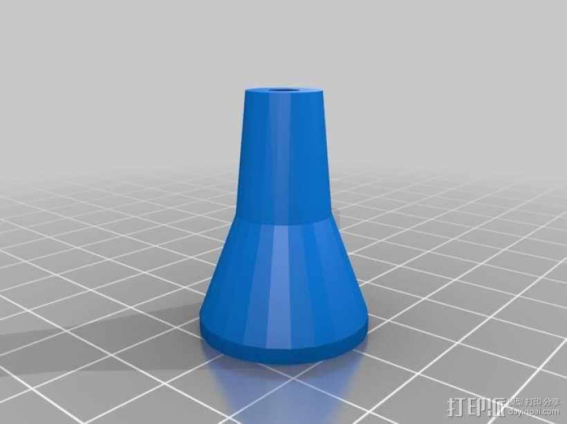 BNC象棋 3D模型  图2