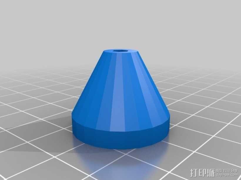 BNC象棋 3D模型  图6