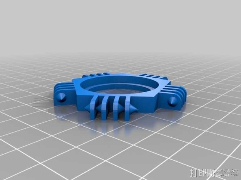 方块拼图 3D模型  图2