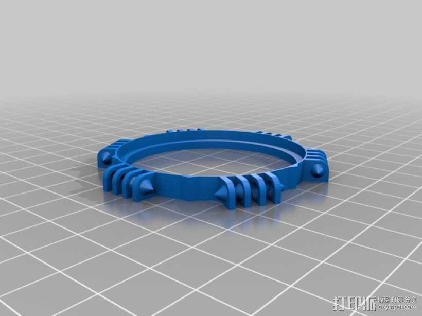 方块拼图 3D模型  图6