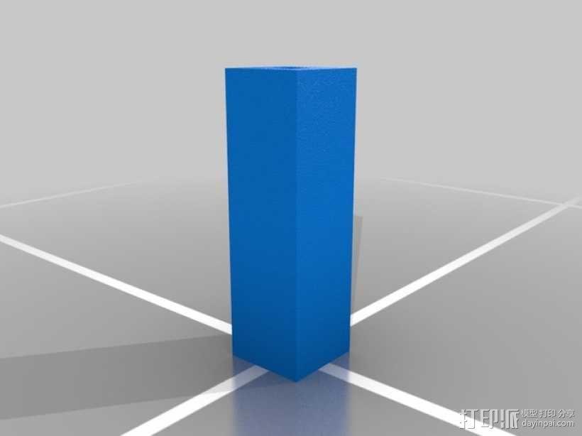 Laird象棋 3D模型  图2