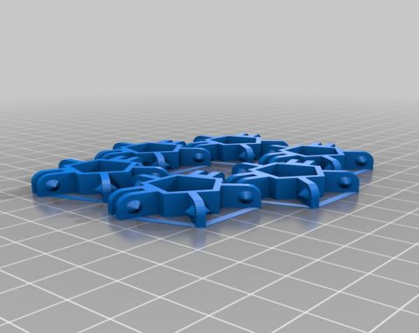 球状拼图 3D模型  图5
