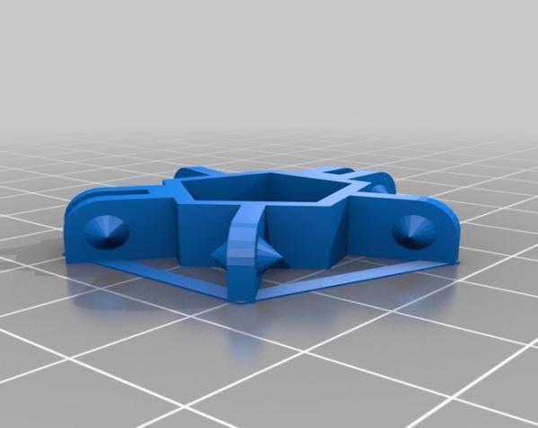 球状拼图 3D模型  图7