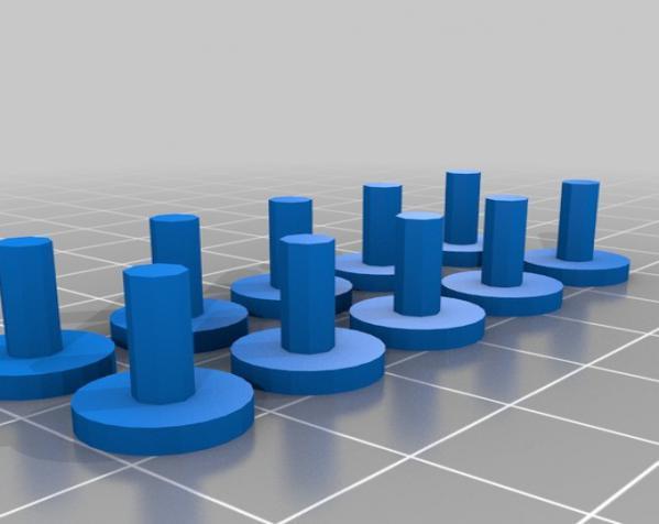 圣诞机器人 3D模型  图9
