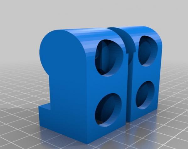 圣诞机器人 3D模型  图10