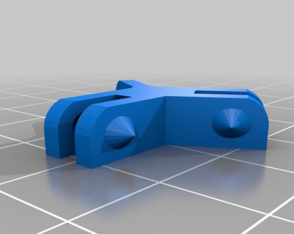 微多面体 3D模型  图4