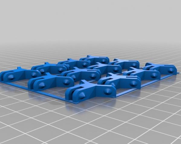 微多面体 3D模型  图5