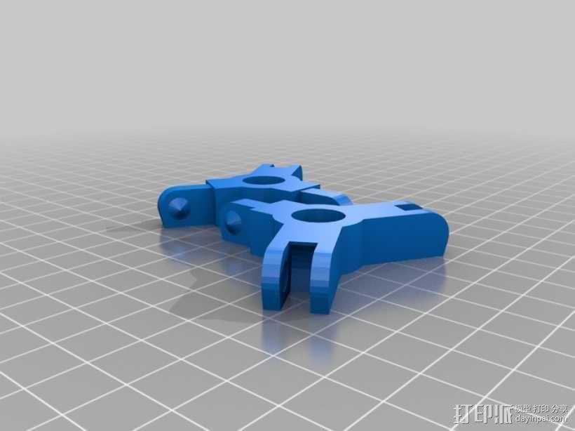 组合式多面体 3D模型  图10