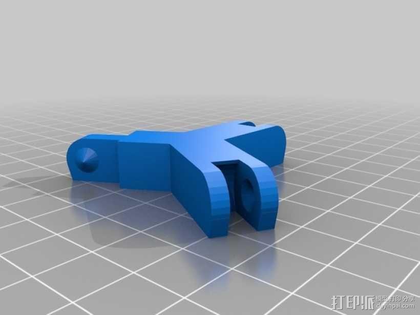 组合式多面体 3D模型  图11