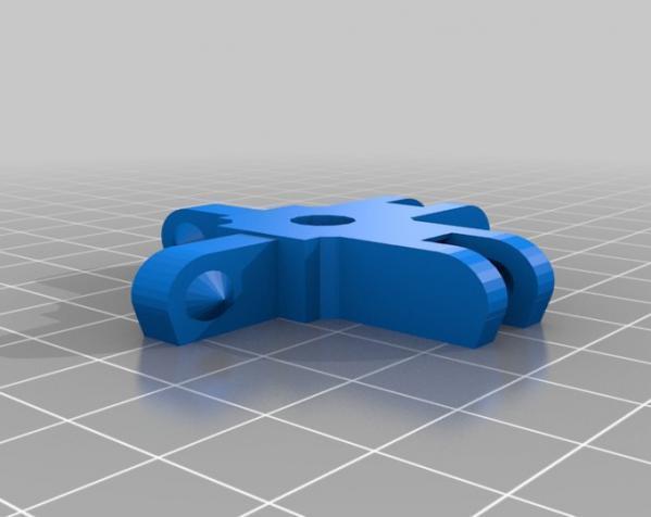 迷你组装多面体 3D模型  图4