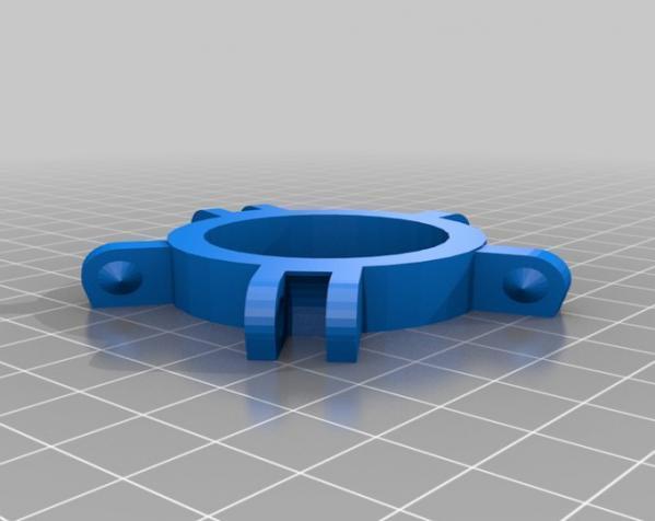 多面体 3D模型  图11