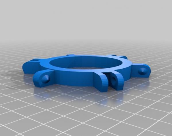 多面体 3D模型  图12