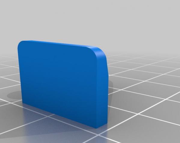 单腿弹跳蛙 3D模型  图4