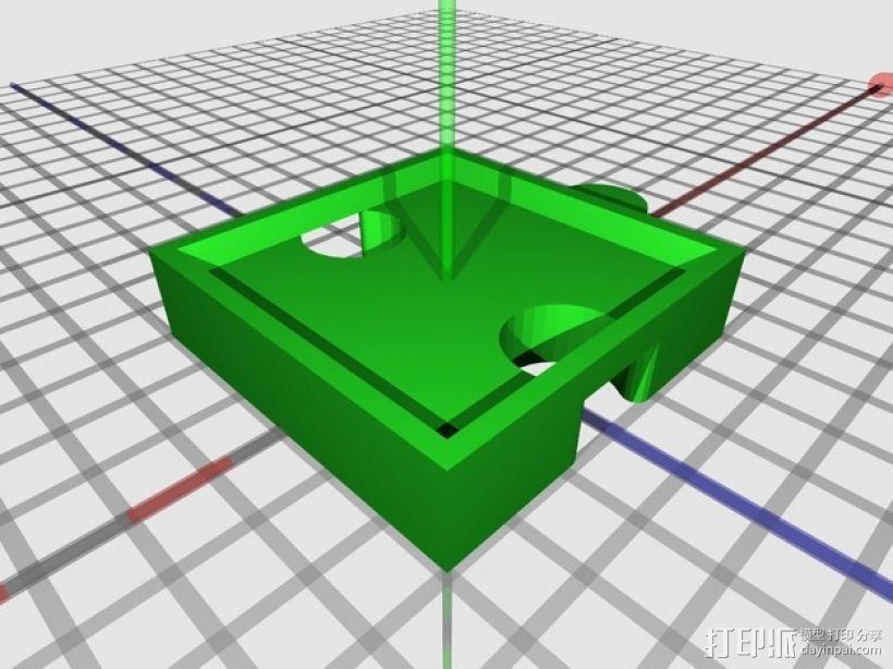 游戏联锁卡片 3D模型  图9