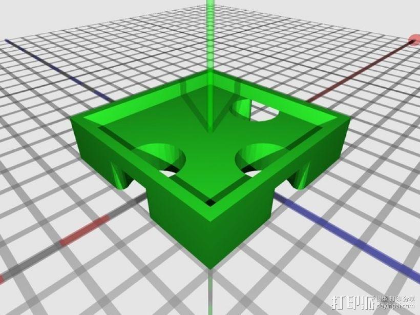 游戏联锁卡片 3D模型  图13