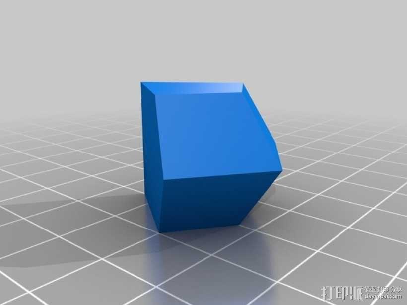 Voroni四面体 3D模型  图6