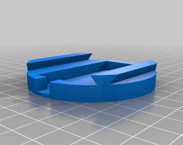 糖果分发器 3D模型  图3