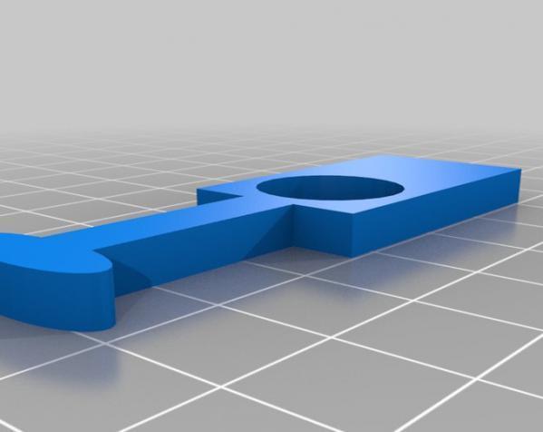 糖果分发器 3D模型  图4