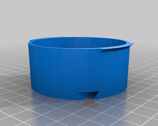 糖果分发器 3D模型  图5