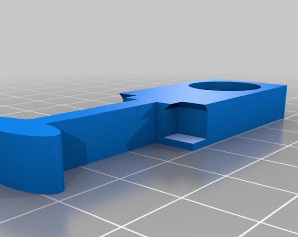 糖果分发器 3D模型  图7