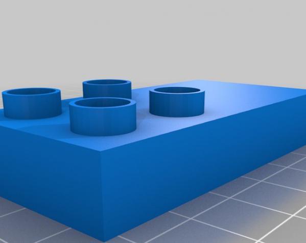 Doblo玩具工厂 3D模型  图6