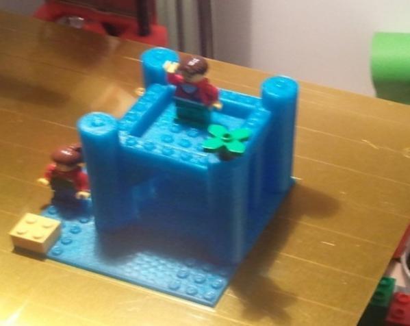 Doblo玩具工厂 3D模型  图16