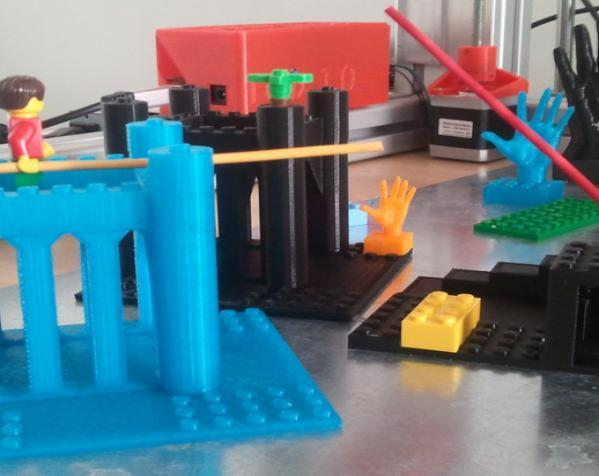 Doblo玩具工厂 3D模型  图18