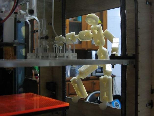 Beco方块 3D模型  图2