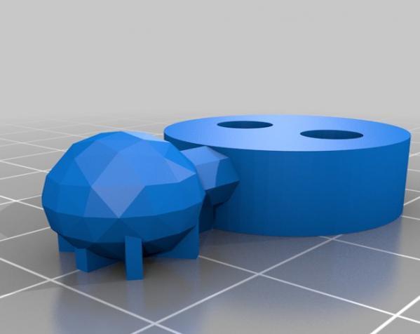 Beco方块 3D模型  图6