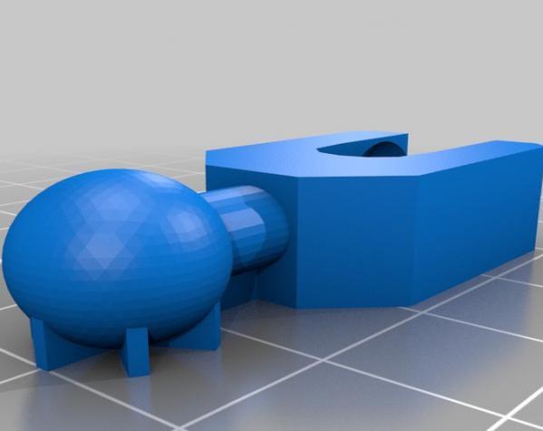 Beco方块 3D模型  图5