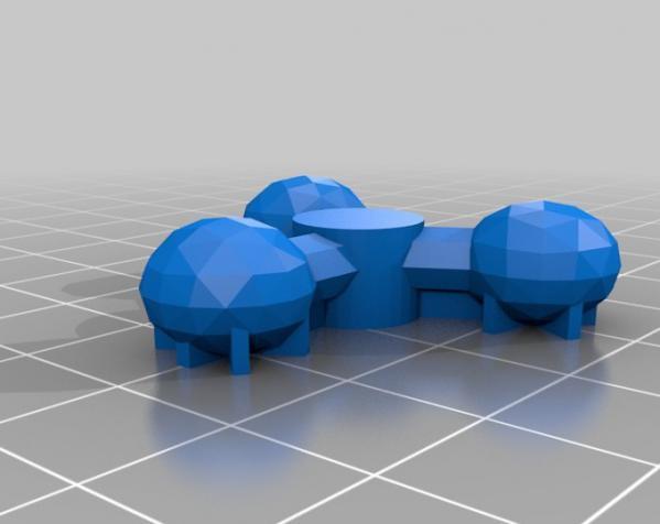 Beco方块 3D模型  图7