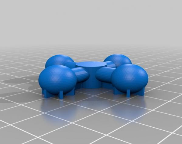 Beco方块 3D模型  图8