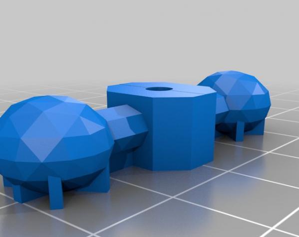 Beco方块 3D模型  图11