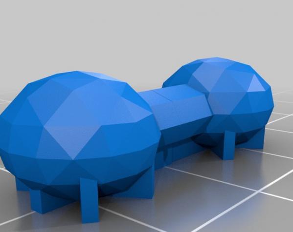 Beco方块 3D模型  图10