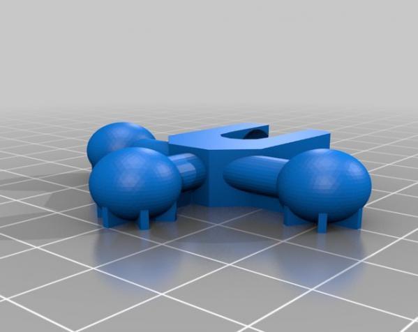 Beco方块 3D模型  图12