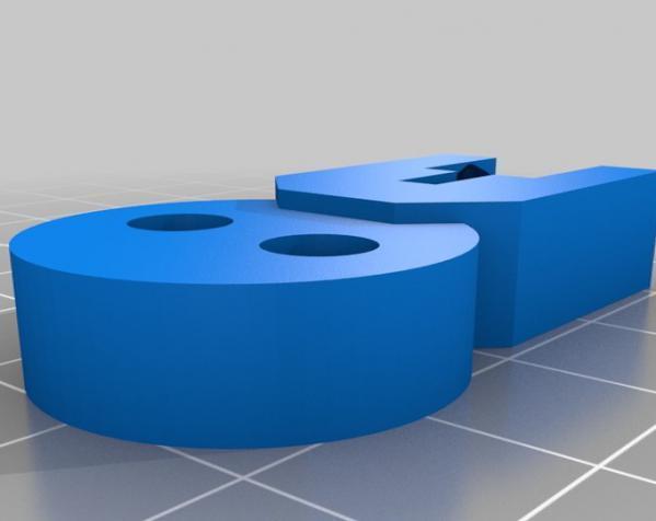 Beco方块 3D模型  图15