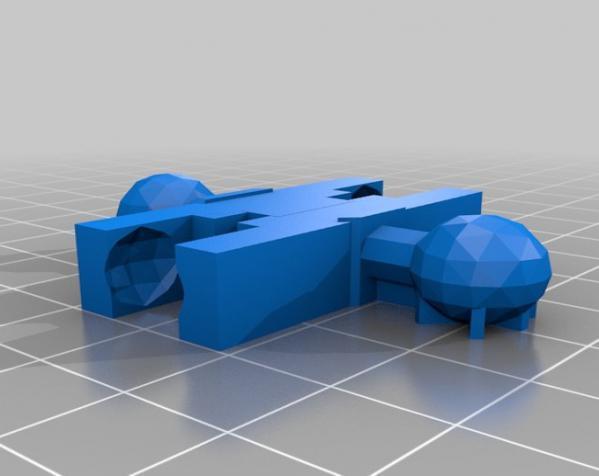 Beco方块 3D模型  图14