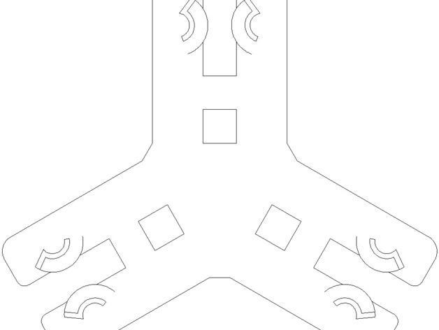 Metabrick 3D模型  图3