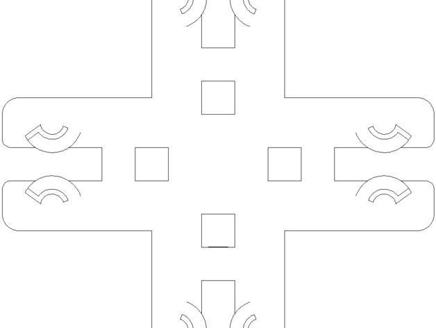 Metabrick 3D模型  图4