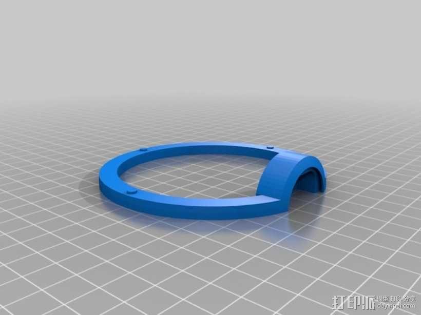 神奇宝贝球 3D模型  图7