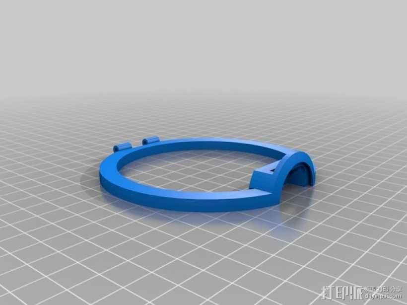 神奇宝贝球 3D模型  图6