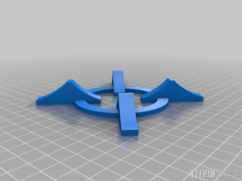 神奇宝贝球 3D模型  图9