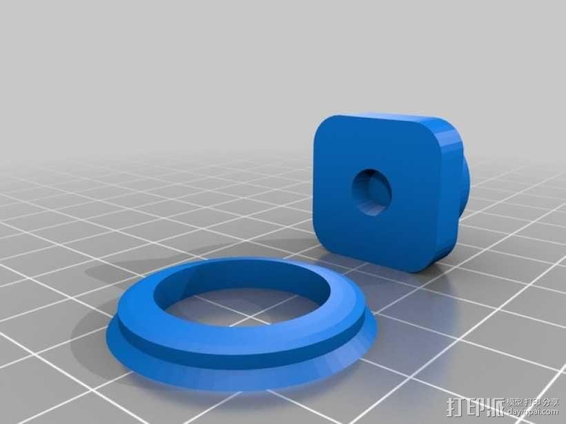 神奇宝贝球 3D模型  图8
