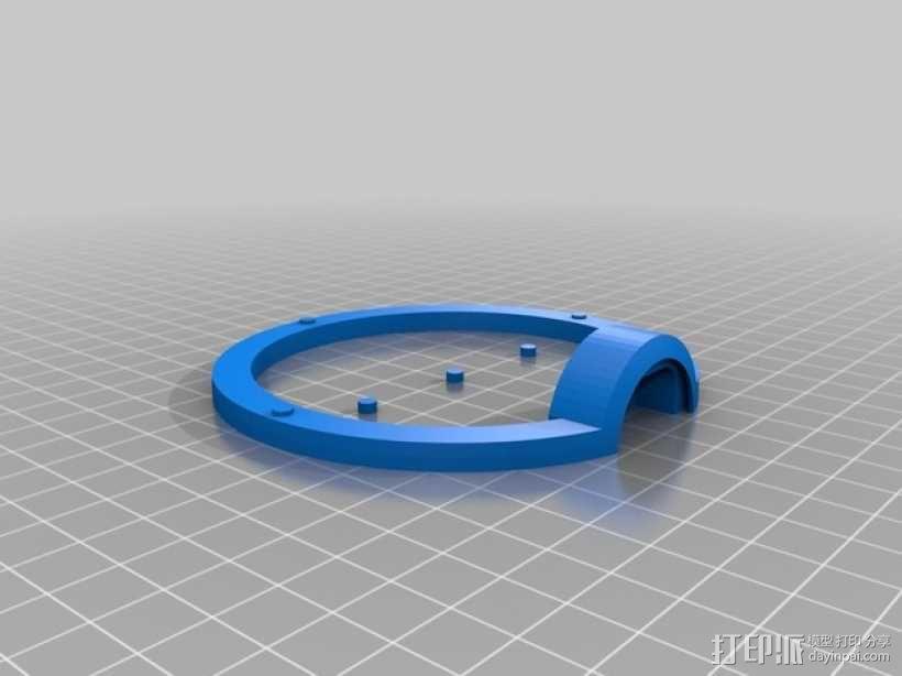 神奇宝贝球 3D模型  图11