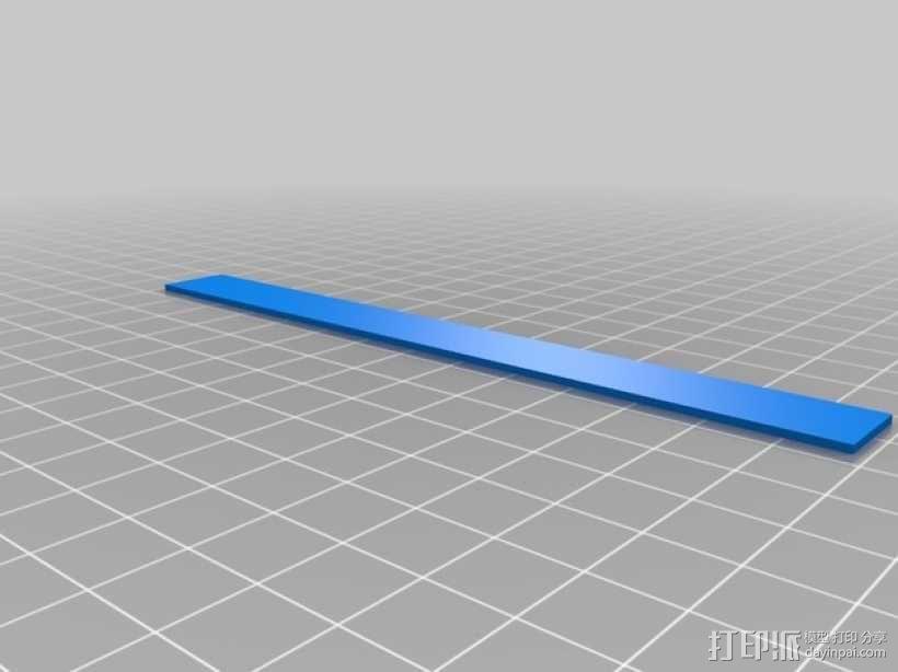 迷你飞机场 3D模型  图12